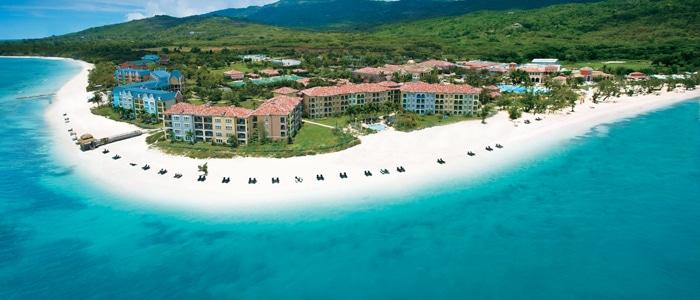 All Inclusive Jamaica Honeymoon: Sandals South Coast All Inclusive Jamaica Resorts, Couples