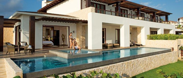 Secrets Playa Mujeres Adults Only All Inclusive Cancun