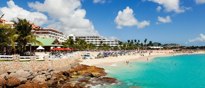 Va Topeka Ks >> Sonesta Maho Beach Resort All Inclusive St Maarten ...