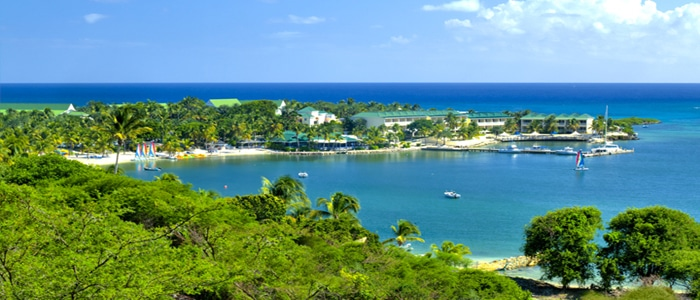 St James's Club & Villas, All Inclusive Antigua Honeymoons