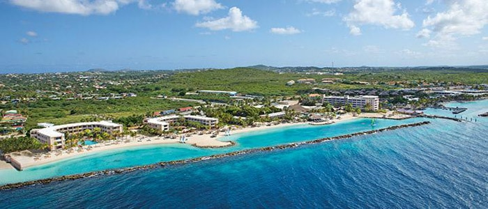 Sunscape Curacao Resort Spa & Casino, All Inclusive Honeymoons