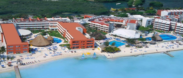 Temptation Resort Adults Only Cancun Honeymoons - Cancun all inclusive resorts adults only