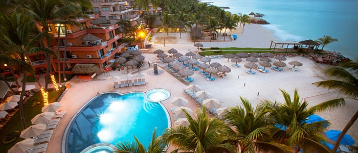 Va Topeka Ks >> Villa del Palmar Vallarta Beach Resort All Inclusive ...