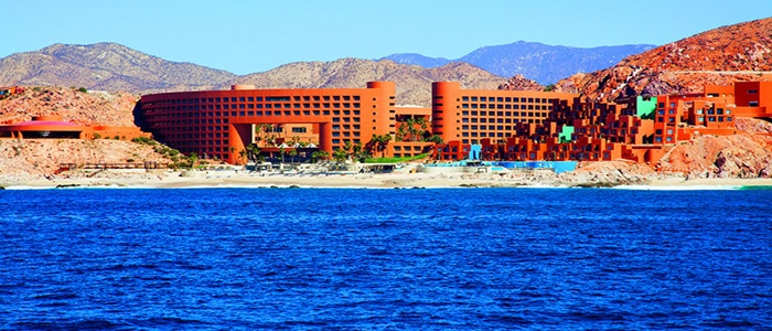 Westin Resort Los Cabos All Inclusive Vacations And Honeymoons