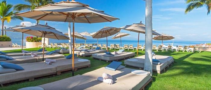 Westin Resort And Spa Puerto Vallarta Honeymoon