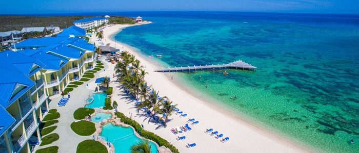 Grand Cayman Island All Inclusive Packages