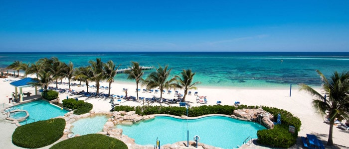Cayman Islands Vacation Cost