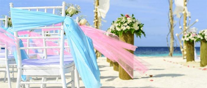 Destination weddings at Atelier Playa Mujeres