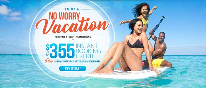 Let us book your Beaches Vacation!!