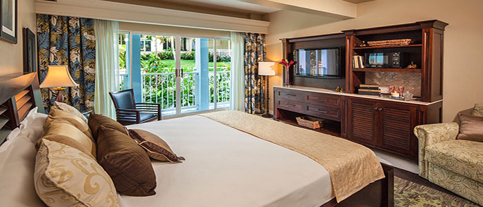 Caribbean Luxury Family Sized Suite - PK