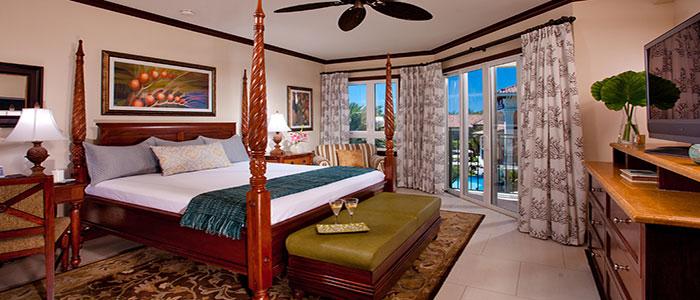 Italian Oceanview Two Bedroom Butler Family Suite - MP