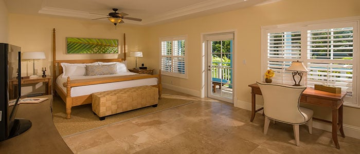 Key West Four Bedroom Butler Villa Residence - 4VB
