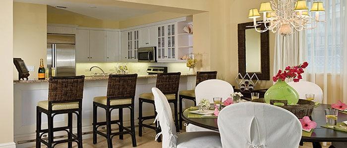 Key West Oceanview One Bedroom Concierge Suite - 1BO