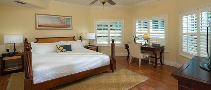 Key West One Bedroom Concierge Villa Suite - I1B