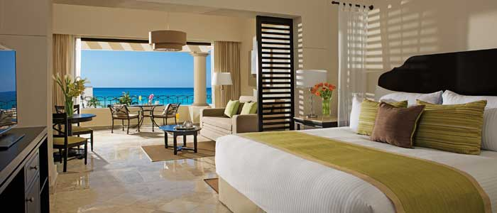 Preferred Club Junior Suite Ocean View