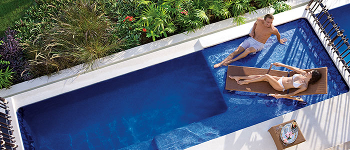 Premium Deluxe with plunge pool