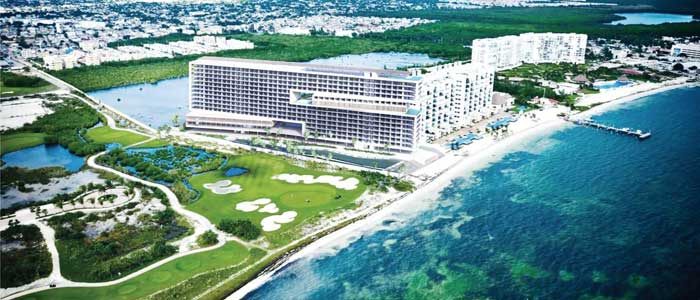 Dreams Vista Cancun | All Inclusive Honeymoons