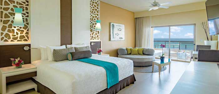 El Dorado Seaside Suites Riviera Maya All Inclusive