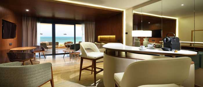 Family Selection Loft Suite at Grand Palladium Costa Mujeres