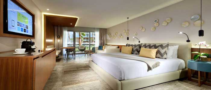 Family Selection Junior Suite at Grand Palladium Costa Mujeres