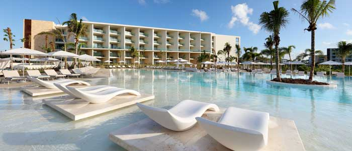 Grand Palladium Costa Mujeres, All Inclusive Honeymoon Resort