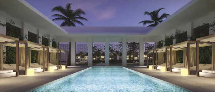 You will love the new Grande Reserve at Paradisus Palm Real