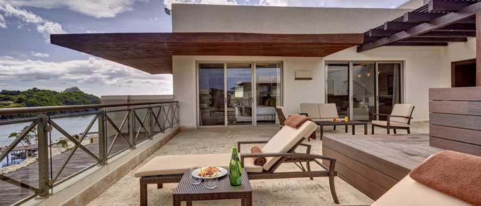 Hideaway At Royalton St Lucia Adults Only Honeymoons