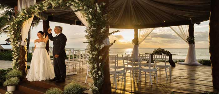 Book your destination wedding today
