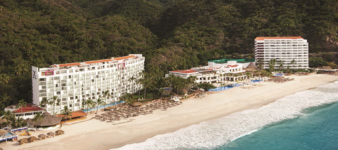 Hyatt Ziva Puerto Vallarta | All Inclusive Resort
