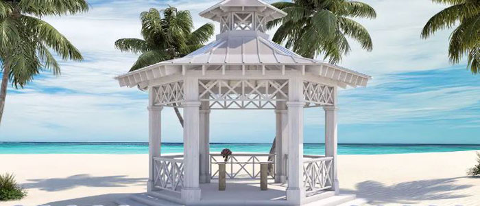 Affordable destination weddings at Hyatt Zilara Cap Cana