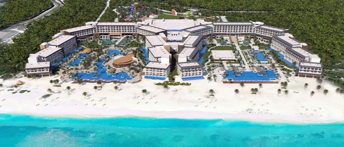Hyatt Zilara Cap Cana | Adults Only All Inclusive Resort
