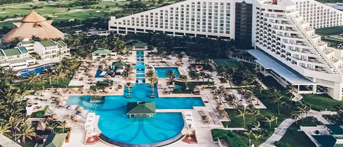 New Iberostar Cancun Star Prestige Resort