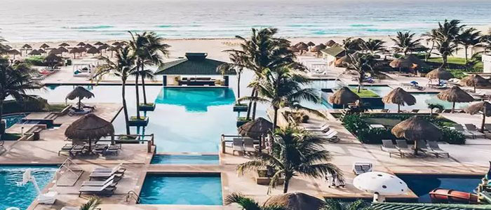 All inclusive affordable resort in Cancun - Star Prestige Collections