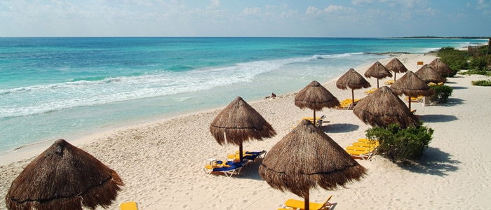 Iberostar Paraiso Beach Riviera Maya All Inclusive