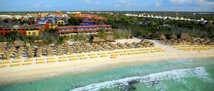 Iberostar Paraiso Beach, All Inclusive Honeymoons