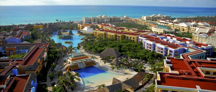 Iberostar Paraiso Lindo, All Inclusive Riviera Maya Honeymoons