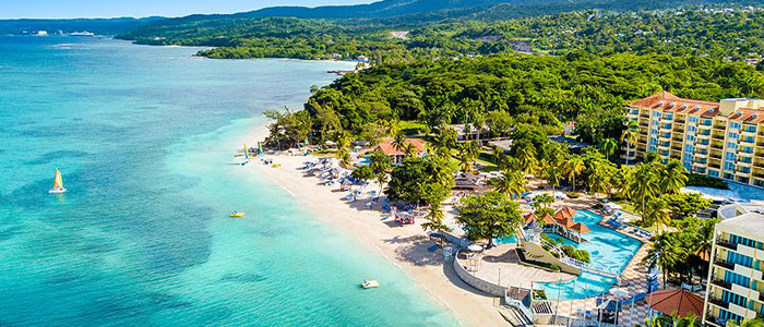 Jewel Dunn S River Affordable Only All Inclusive