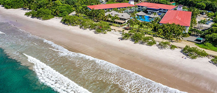 Margaritaville Beach Resort Playa Flamingo, Costa Rica | All Inclusive Honeymoons