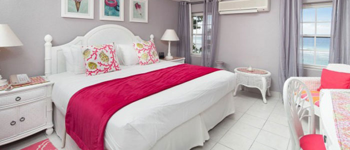 Two Bedroom Suite at Sugar Bay Barbados