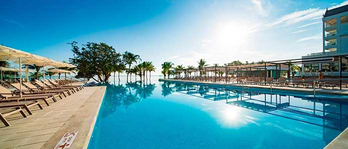 Book your stay at Riu Ocho Rios in Jamaica