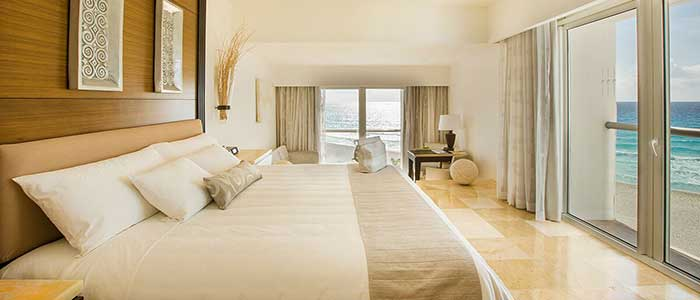 Royale Junior Suite at Le Blanc Los Cabos