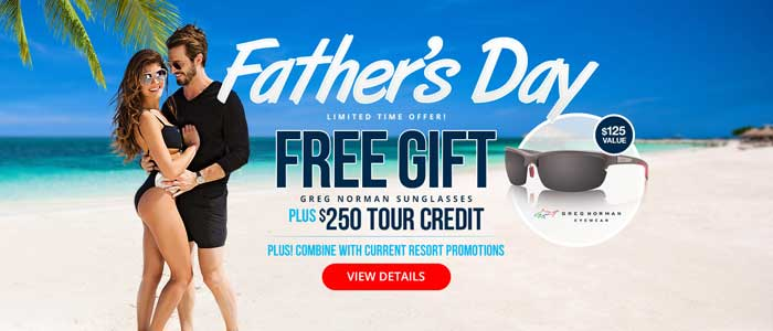 Father's Day Sale at Sandals!!