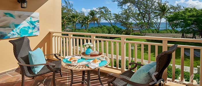 Caribbean Luxury Oceanview - LX