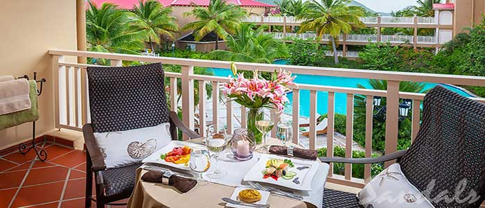 Lover's Lagoon Honeymoon Premium - PR
