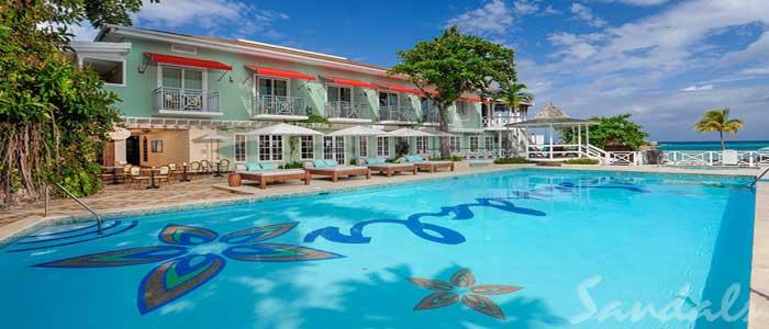 Caribbean Seaside Oceanview Luxury - LS