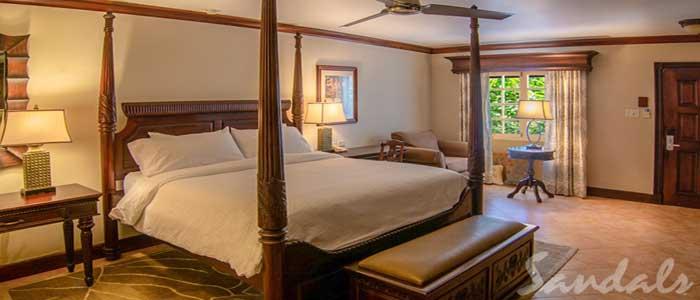 Honeymoon Hideaway Premium - HPR