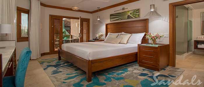 Caribbean Oceanview Luxury Room - OL