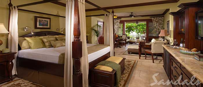 Sandals Love Nest Suites Bahamas Sandals Royal Caribbean