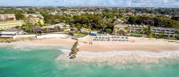 Sea Breeze Beach House | All Inclusive Resort | Barbados