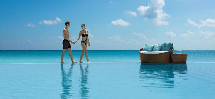 Mexico Honeymoon Packages All Inclusive Resorts